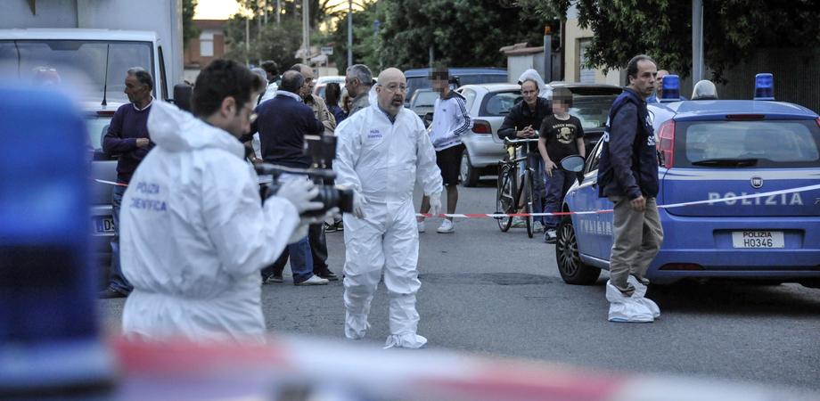 Morto il fornaio di Niscemi autore della sparatoria