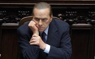 Trattativa Stato - mafia, l'ex premier Silvio Berlusconi si avvale della facoltà di non rispondere