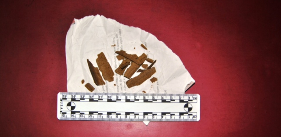 Droga a Niscemi: denunciati due giovani