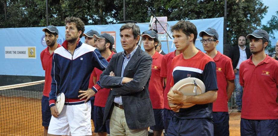 """Challenger, gli organizzatori: """"Investire sul torneo, risorsa per Caltanissetta"""""""