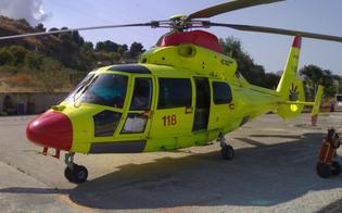 Bimba di Caltanissetta cade su un falò ancora acceso: è in gravissime condizioni
