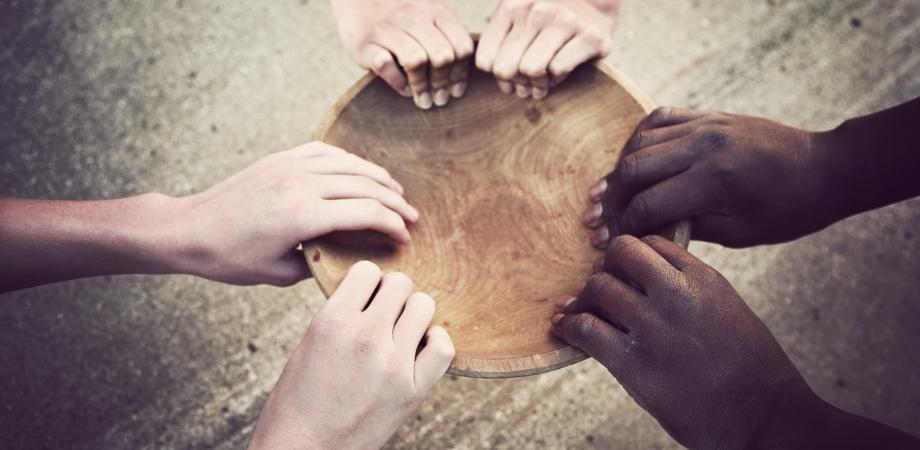 Un #frittomisto per unire l'Europa, fa tappa anche a Caltanissetta un progetto per promuovere l'integrazione fra migranti e comunità locali