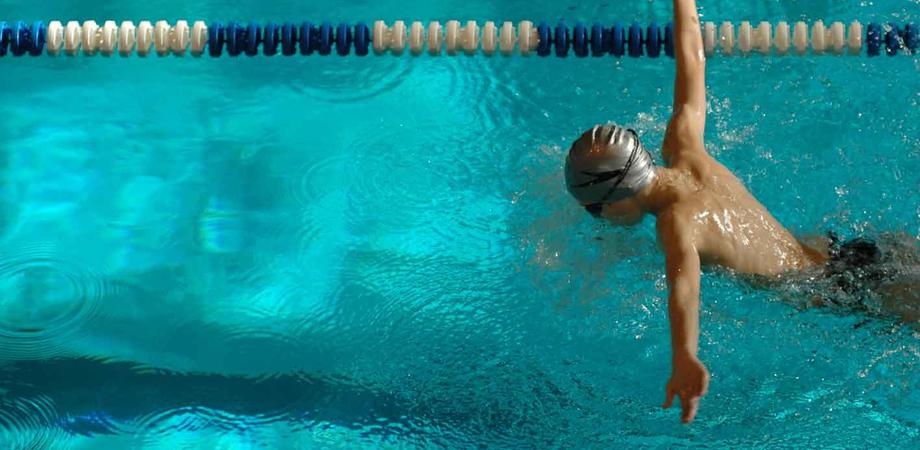 """Nuoto: la carica dei 9 della """"Swimminside"""" ai campionati regionali"""