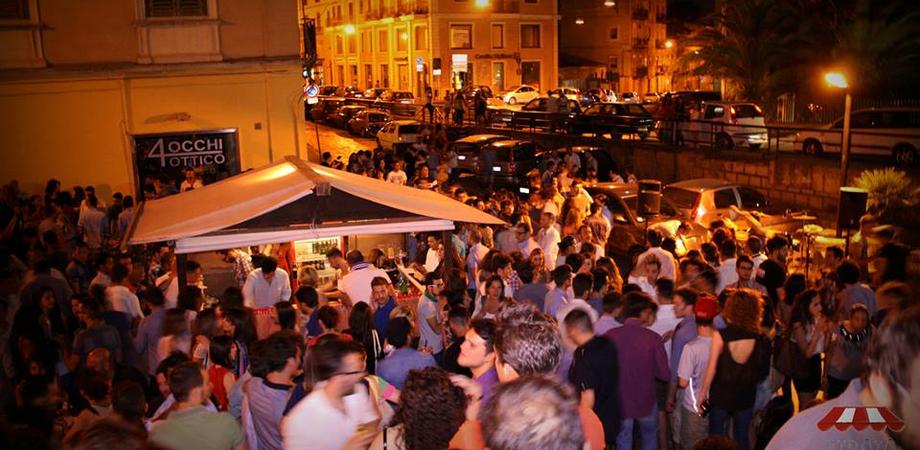 Lo sprint dei Merce Fresca in concerto giovedì alla piazzetta Grazia