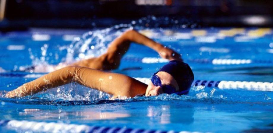 Campionati di nuoto, sesto posto per la pattuglia nissena Swimminside
