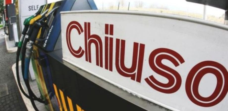 Sciopero confermato: niente benzina in autostrada dalle 22 di oggi fino a venerdì