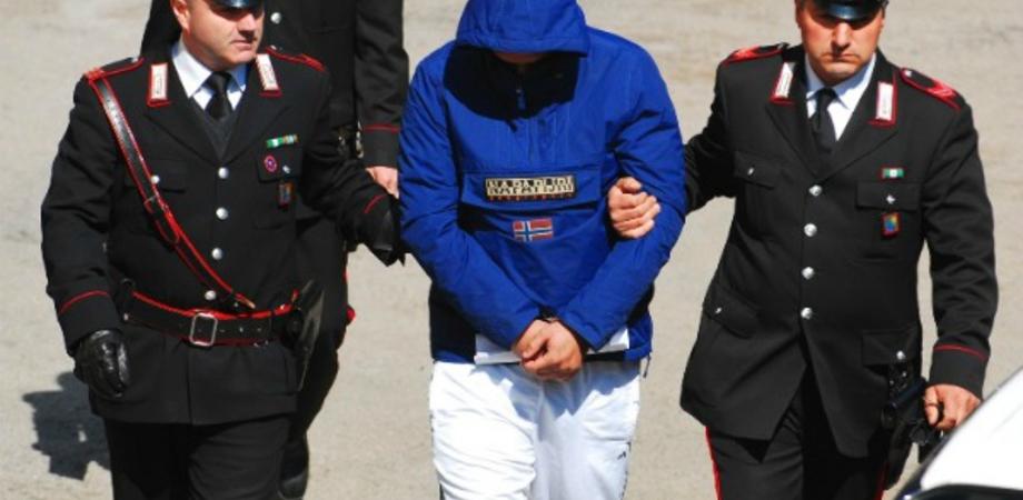 Mafia e droga a San Cataldo, condannato a 10 anni il netturbino Vitello
