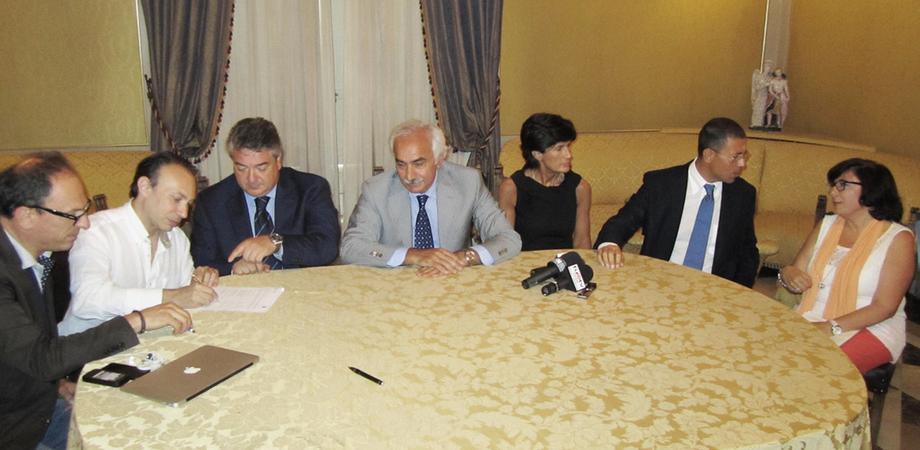 Caltanissetta: passa al Comune il villino confiscato al boss di San Cataldo