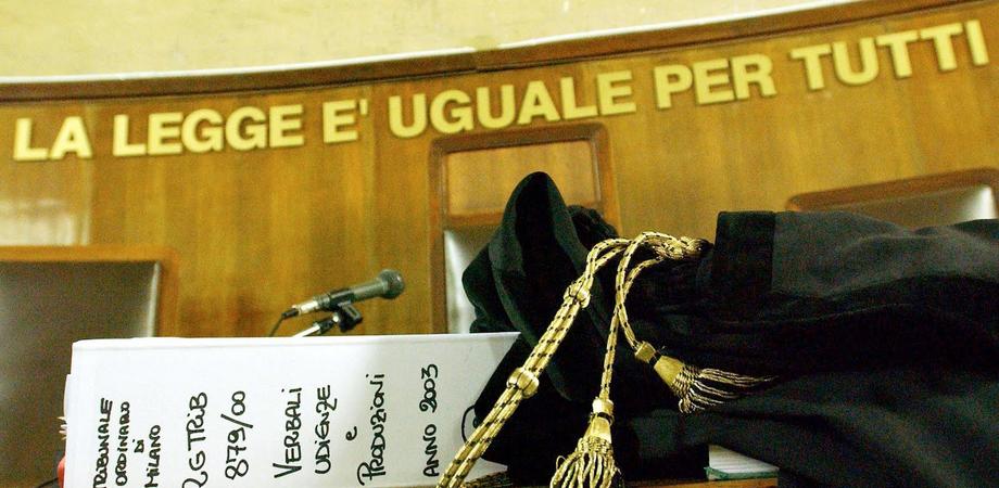 Caltanissetta, i vice procuratori onorari senza tutele: si asterranno dalle udienze dal 2 al 15 gennaio