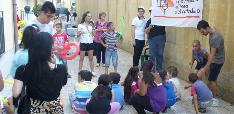 """""""Animazione in movimento"""", mercoledì spazio aperto ai bambini grazie a MdC"""