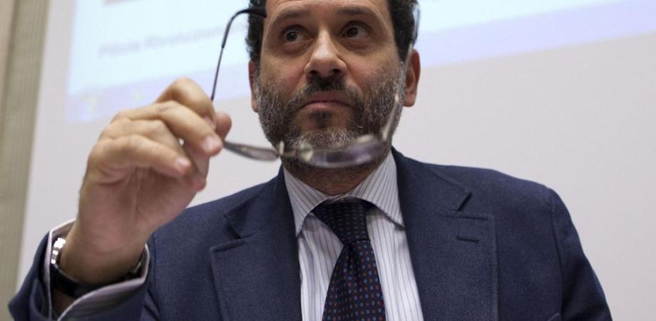 """Crocetta trova un posto all'ex pm Ingroia: sarà il commissario di """"Sicilia e-Servizi"""""""