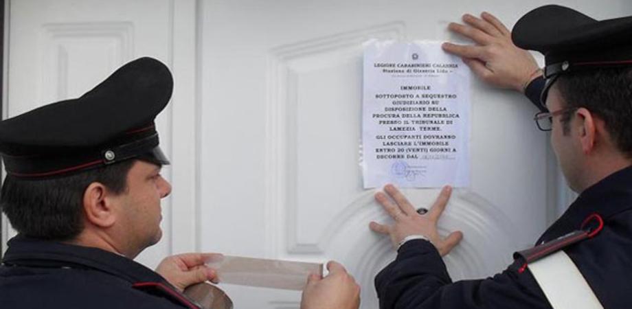 San Cataldo, confiscati beni per 2 milioni di euro a impresario di pompe funebri