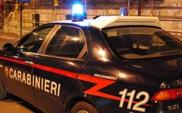 San Cataldo, si introduce a casa della ex poi aggredisce lei e la madre: 23enne arrestato