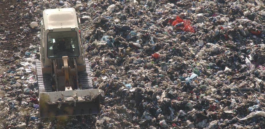 """Ato fallimentari, la proposta di Gallo (Cisl): """"Per i rifiuti occorrono impianti polivalenti di compostaggio"""""""