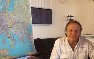 http://www.seguonews.it/un-volo-a-planare-da-gela-a-capo-nord-il-viaggio-in-ultraleggero-del-medico-alabiso