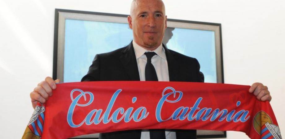 Catania, i rossoblu di Maran scaldano i muscoli per il pre-campionato