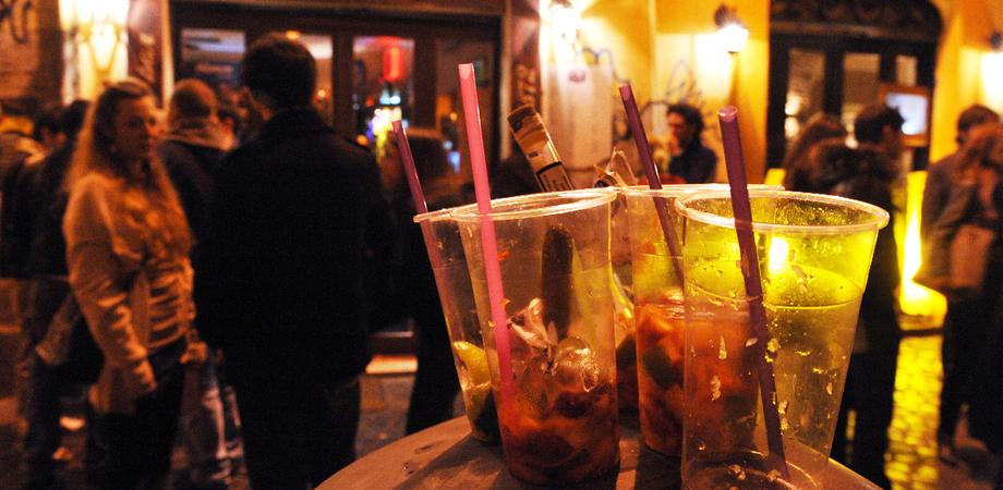 "Operazione ""Movida sicura"" a Caltanissetta: scattano i controlli interforze nei locali notturni"