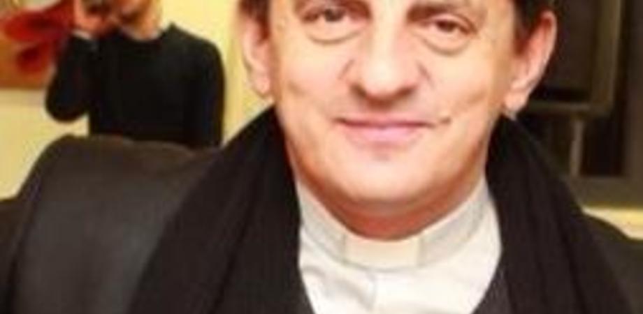 """Padre Alessandro Giambra: """"Stefano Gallo un pilastro per la correttezza e il senso di giustizia"""""""