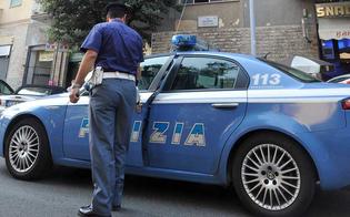 Riesi, rumeno si scaglia contro poliziotti che volevano controllarlo: denunciato
