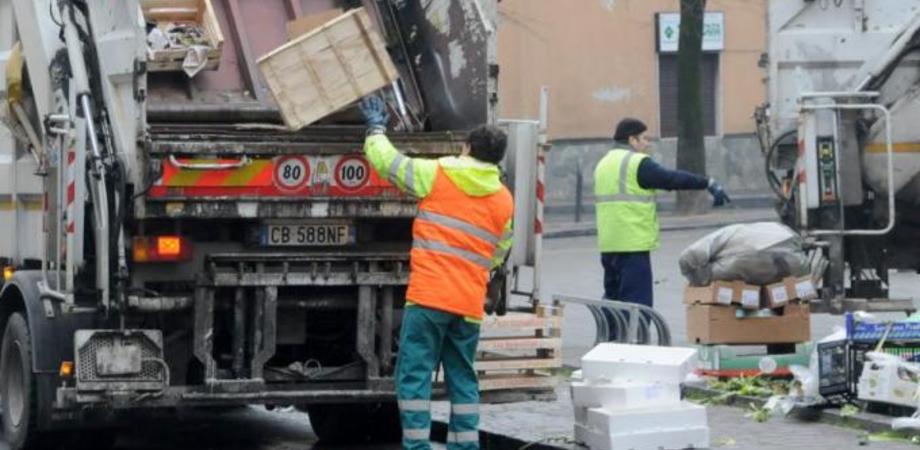 San Cataldo, il martedì raccolta della plastica e dell'indifferenziato: l'Ugl chiede di cambiare il calendario