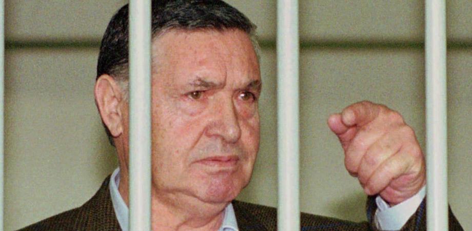 Rinviata la deposizione di Riina a Caltanissetta: il boss è ricoverato all'ospedale di Parma