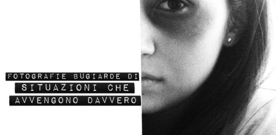 Foto, mostre e campagne sociali: a S. Caterina Officina93018 contro il femminicidio