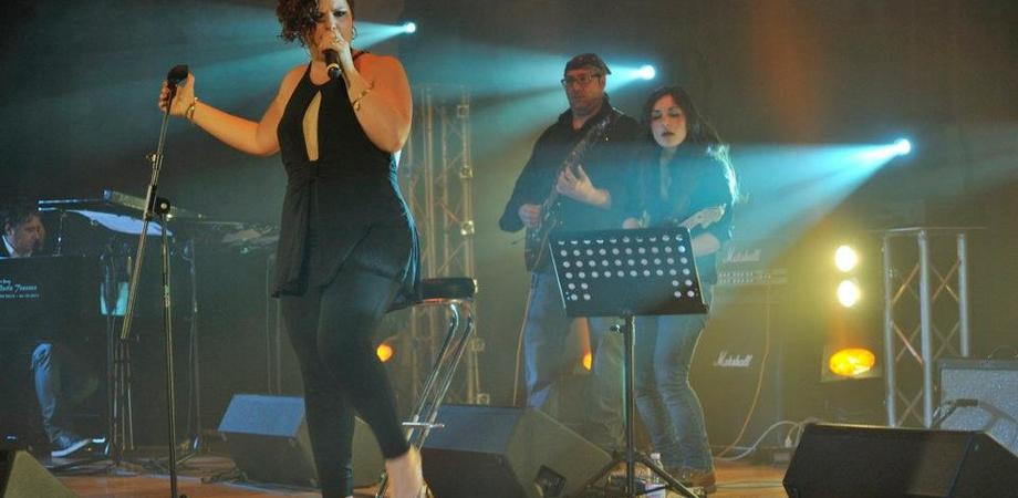 """""""Del mio tempo"""", stasera a Milena concerto con Giovanna D'Angi"""