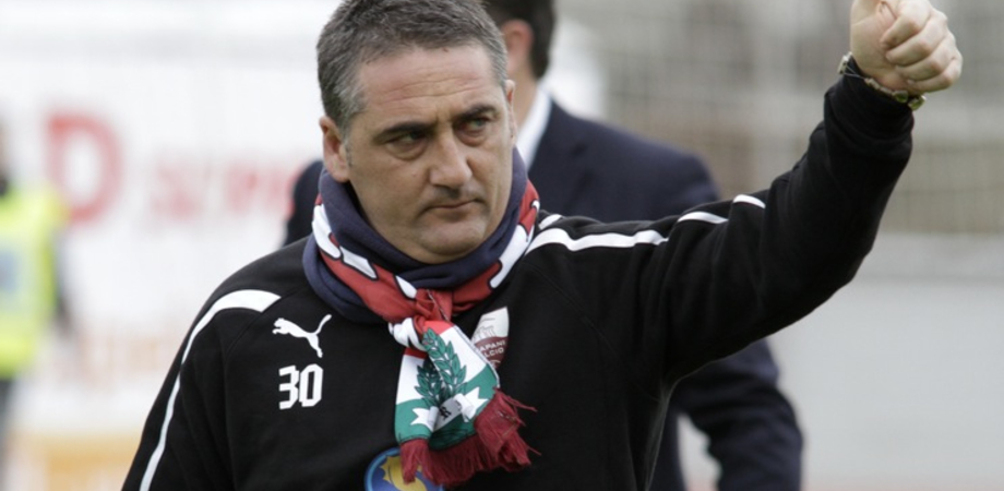"""Da Gela a Palermo, Roberto Boscaglia è il nuovo allenatore dei rosanero: """"Un sogno che diventa realtà"""""""