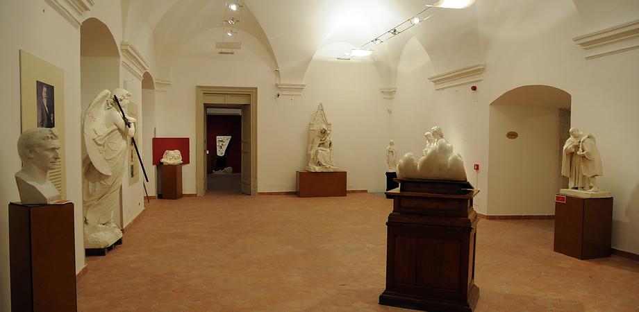 """""""NoTte di Cultura"""" a Caltanissetta: il 21 settembre i musei fanno le ore piccole"""