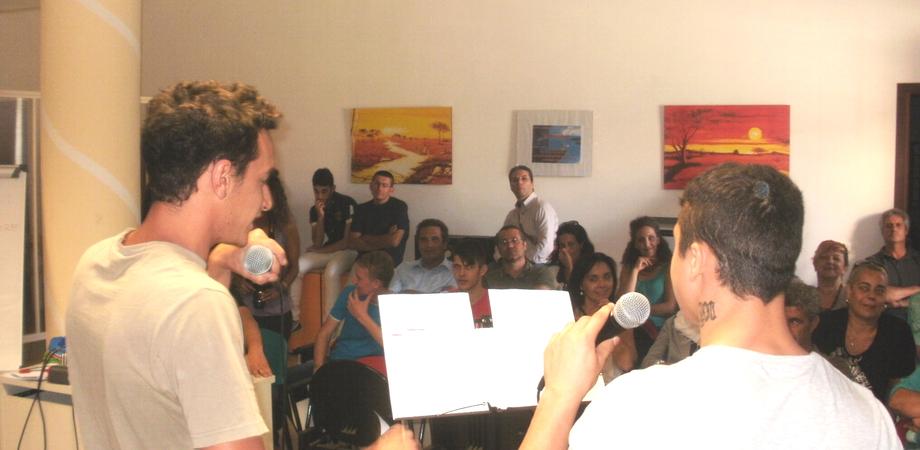 Festa della Musica a Caltanissetta, oggi band in scena all'Istituto penale Minorile