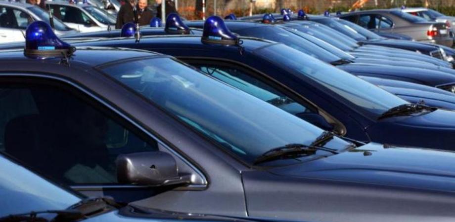 Auto blu, Sicilia batte tutti. Caltanissetta fanalino di coda: l'Asp gestisce 35 veicoli di servizio