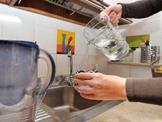 Acqua, Delia e Sommatino a secco per un intervento sulla rete idrica