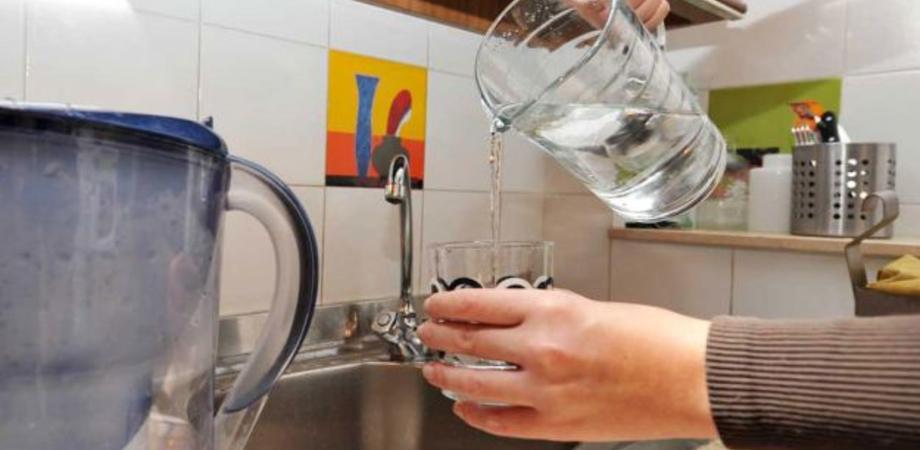 Distribuzione idrica a Caltanissetta: oggi acqua in centro storico, domenica a Balate e Gibil Gabib