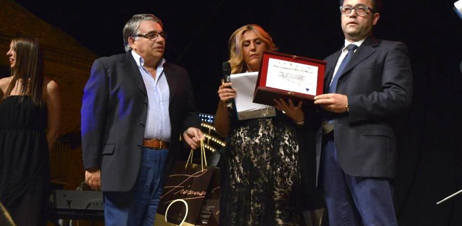 La migliore enoteca in Sicilia è a San Cataldo. Prestigioso premio per Michele Bonfanti
