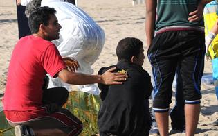 Migranti che fuggono o infettati, il centrodestra chiede la chiusura del Cara di Caltanissetta
