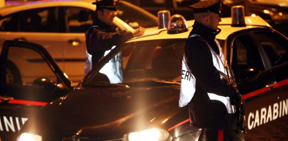 """Giro in auto """"vietato"""", arrestato sorvegliato speciale gelese"""