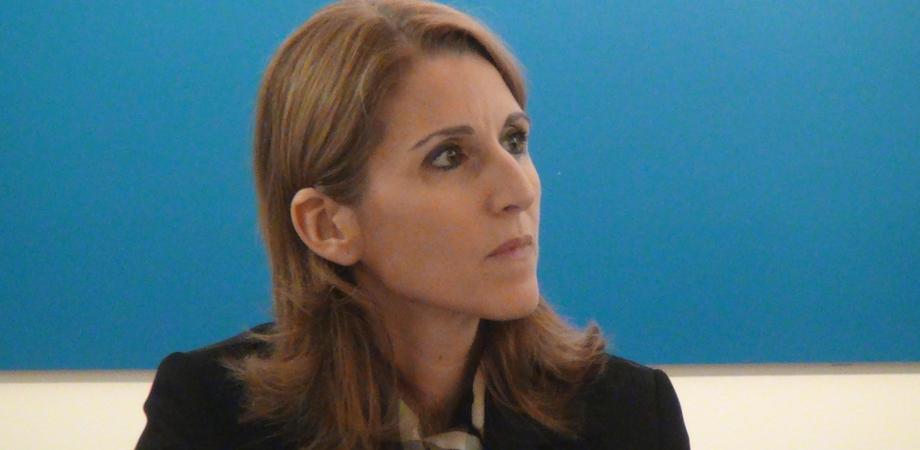 Nuovo incarico per Lucia Borsellino. Si occuperà di anticorruzione sanitaria a Roma