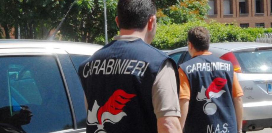 I Nas chiudono casa-anziani abusiva a Catania: mancava personale qualificato
