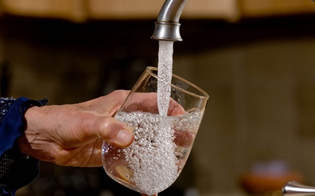 Caltanissetta, riprende la distribuzione idrica ma solo per la zona Balate