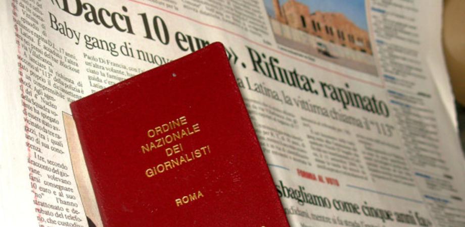 Il giallo della telefonata Tutino-Crocetta, i cronisti de L'Espresso sentiti dall'Ordine dei Giornalisti