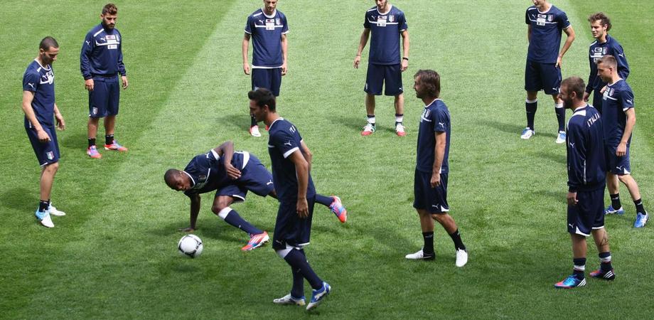 Italia-Bulgaria, domani a Palermo gli azzurri si giocano il viaggio in Brasile