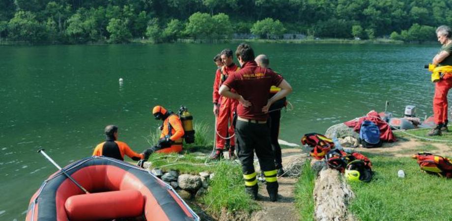 Tragedia a Vercelli: emigrato nisseno fa jogging e annega nel fiume Sesia