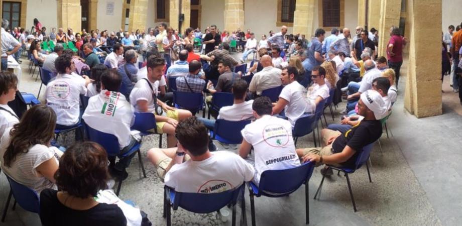 Elezioni comunali, il M5S incontra i nisseni per elaborare il programma del candidato su politiche sociali