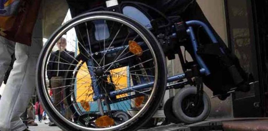 """""""A Caltanissetta sospesi i servizi ai disabili"""". Province senza risorse, allarme del Forum Terzo Settore"""