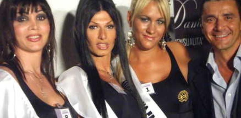 E' siciliana la nuova miss Trans Italia
