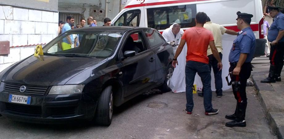 Gela, l'omicidio Valenti: l'assassino ha rischiato il linciaggio dei vicini