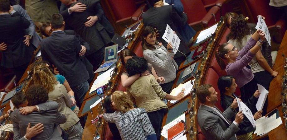 """Omofobia, Pagano: """"Legge incostituzionale, sarà revisionata al Senato"""""""