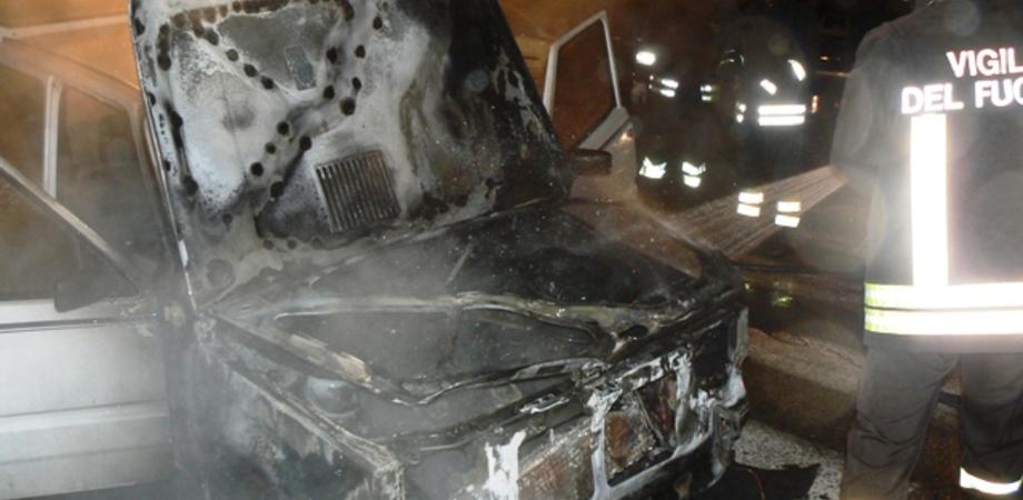 Ordigno rudimentale fa saltare in aria l'auto: notte di paura a Niscemi