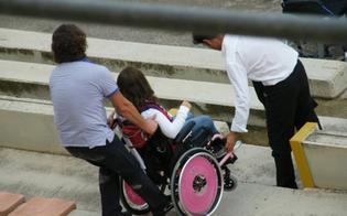Caltanissetta, tagli all'assistenza disabili: sdegno e preoccupazione fra le 160 famiglie degli studenti
