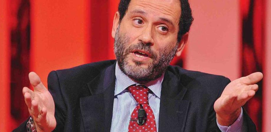 """Io so"", Antonio Ingroia sabato presenta il libro a Caltanissetta"